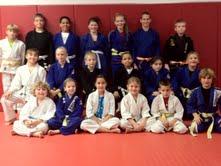 Kids Jiu-jitsu Promotions – April 21, 2010